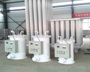 维护水浴式汽化器的要素主要包括什么?